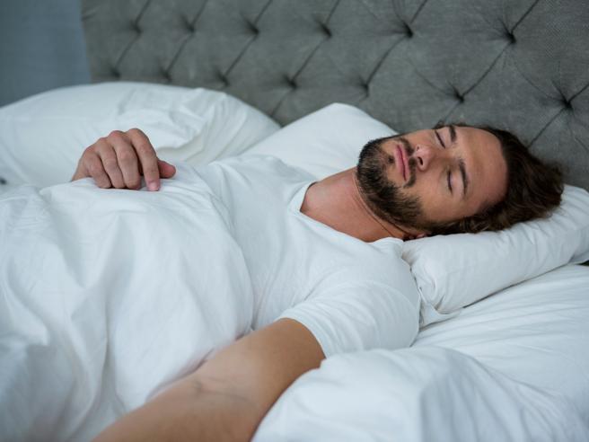 Il sonno e lo «scompiglio» mentale in fase Rem: imprevedibile e creativo