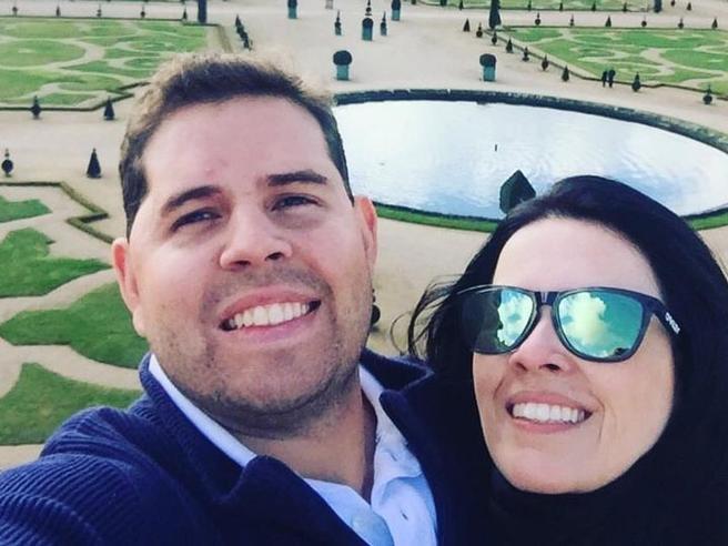 Coppia muore il giorno prima del sì. I funerali nella stessa chiesa del matrimonio