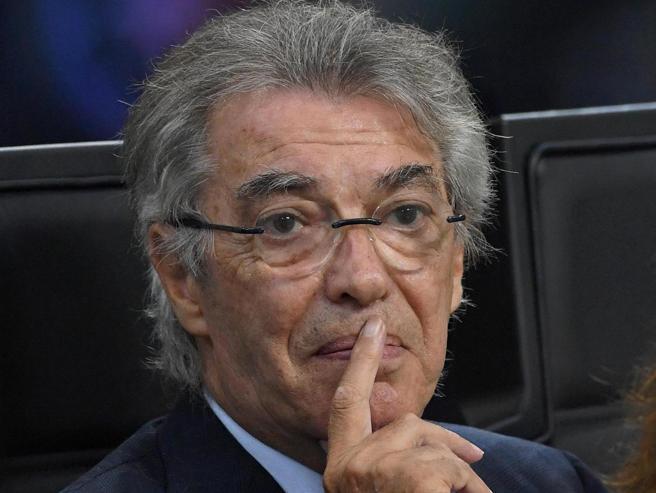 Massimo Moratti si racconta, la passione per la Saras e per l'Inter