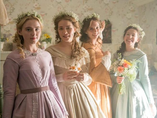 «Piccole donne», la riuscita versione 2.0 dello sceneggiato tv