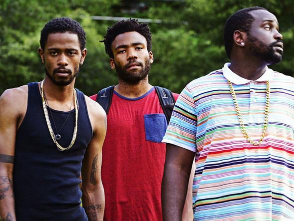 Atlanta seconda stagione perch la serie tv che for Abitare com
