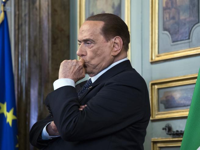 Berlusconi e il patto Lega-M5S: «Facciano pure, li giudicheremo»