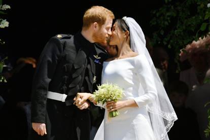 fa2f5f990a1d Matrimonio Harry Meghan Markle