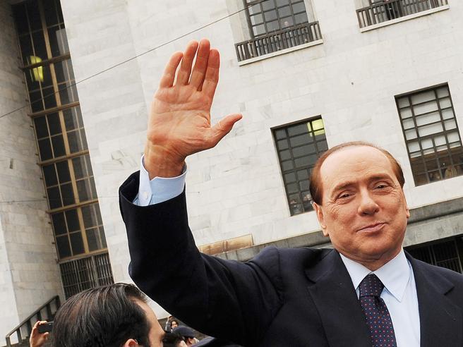 Tre milioni, la bufala dell'eredità  lasciata a Silvio Berlusconi