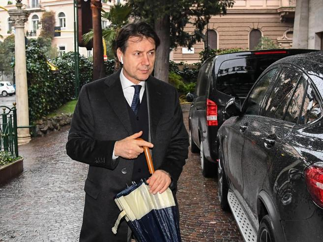 Governo M5S Lega: Conte premier, Di Maio al Lavoro, Salvini