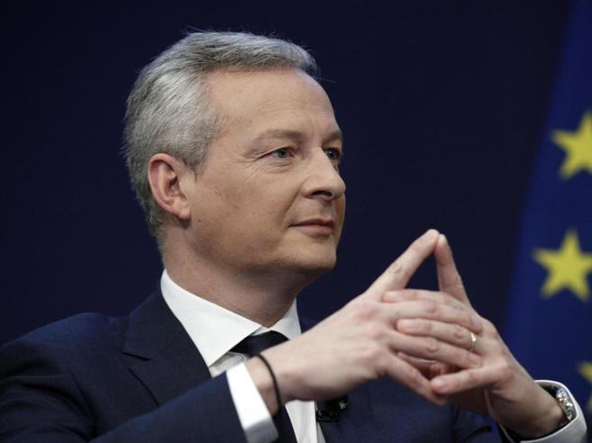 Governo, la Francia avverte l'Italia: «Rispetti gli impegni