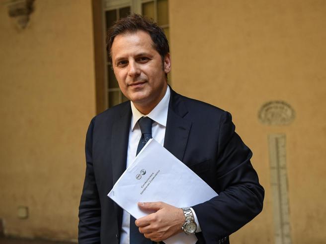 «Tav, c'è un impegno con la Francia Ora la pace fiscale»