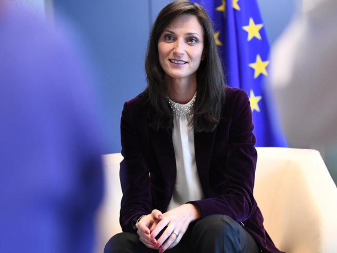«Il futuro dell'Ue sarà sul web, l'Italia non deve restare indietro»