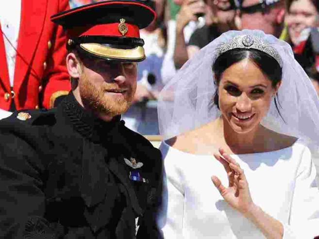 Royal Wedding: i Windsor tra istituzionalità e immaginario pop