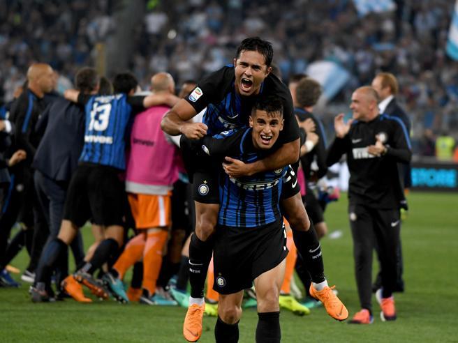 Inter in Champions, io che c'ero il 5 maggio   (e c'ero ieri) vi racconto la catarsi interista