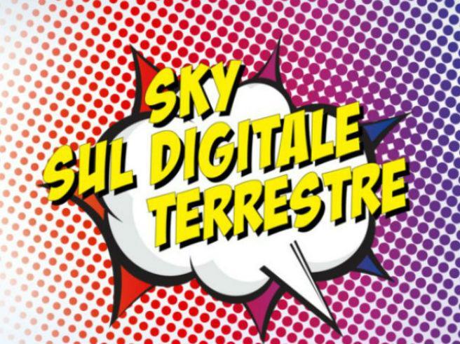 Sky-Mediaset, via il 5 giugno: dal calcio alla F1, lo sport sul digitale