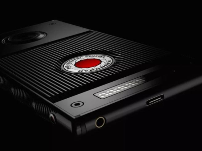 Hydrogen One, il primo smartphone con schermo olografico arriva quest'estate