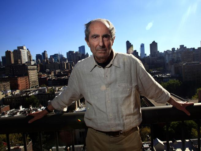 Addio a Philip Roth  grande voce d'America Foto Ultima inter
