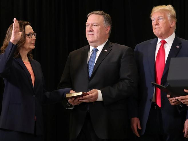 Usa, la strategia di Pompeo sull'Iran:«Pronte sanzioni devastanti»
