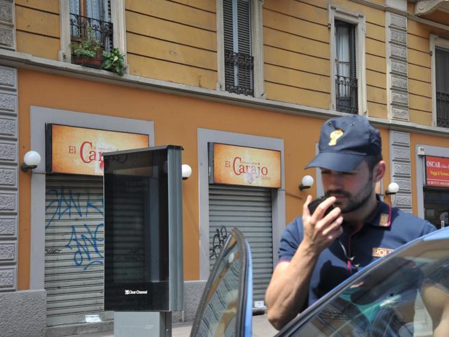 Documenti falsi, la centrale delle gang nel  ristorante  di via Padova