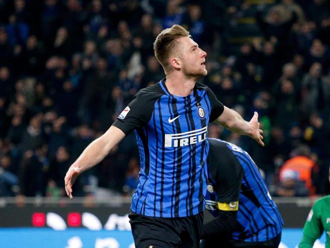Inter, le pagelle della stagione: Skriniar la rivelazione, Brozovic ritrovato I voti del Milan