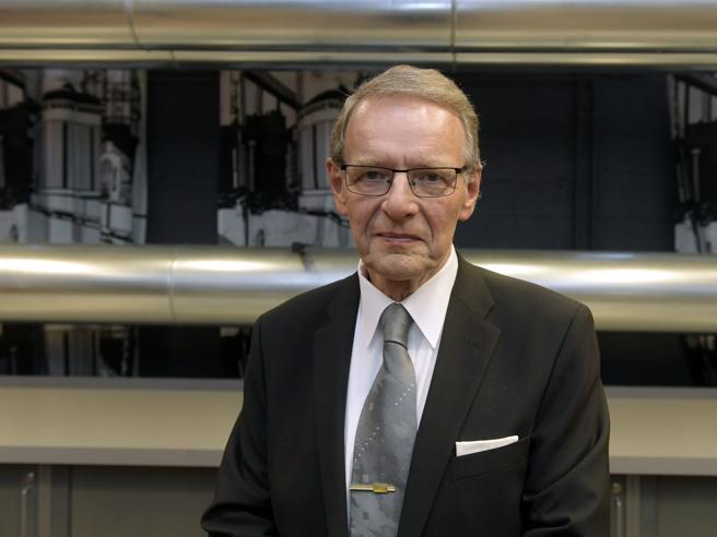 Tuomo Suntola vince il «Nobel» della Tecnologia: ha rivoluzionato l'elettronica