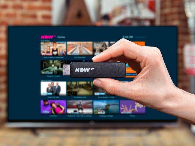 Now Tv di Sky cresce e cambia: tutte le novità sulla internet tv