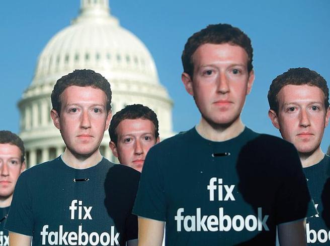 Oggi Zuckerberg va a BruxellesLe 4 domande che il Parlamento europeo deve fare a Mr. Facebook