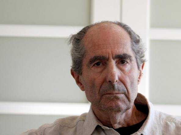 Philip Roth (Reuters/Eric Thayer)