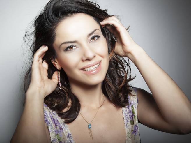 Giglia Marra: «Io e Claudia Gerini siamo amiche, alla bambina sua e di Federico voglio molto bene»