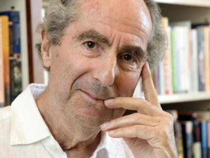 Philip Roth (Ap/Richard Drew)
