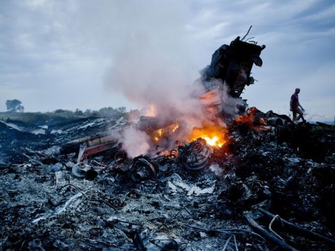 L'inchiesta sul volo MH17   della Malaysia Airlines: «Abbattuto da missile russo»