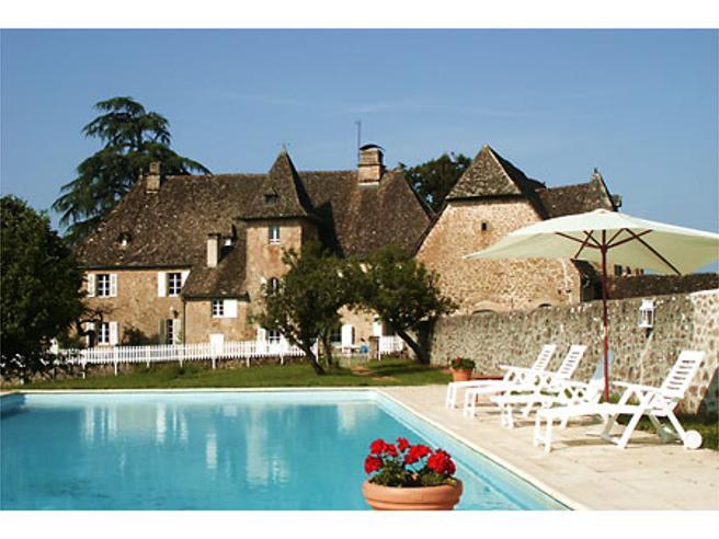 Il castello francese da  2 milioni di euro? Si vince alla lotteria online