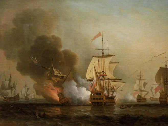 L'incredibile battaglia per il tesoro del galeone «San José»: nasconde 10 miliardi in lingotti