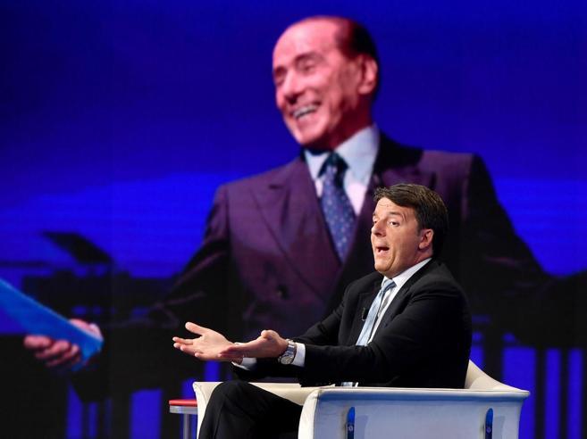 Di Maio: «Savona tra i nomi per il Tesoro, parola al Colle». Berlusconi e Renzi: no fiducia