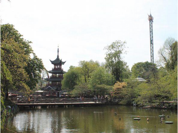 Ecco i 10 parchi di divertimento più visitati in europa corriere.it
