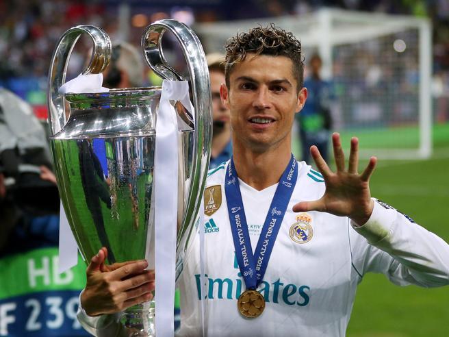 Cristiano Ronaldo: ecco dove potrebbe giocare nella prossima stagione