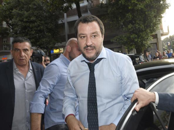 governo, salvini: «se berlusconi dice sì a cottarelli addio alleanza»