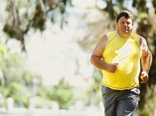 Diete, ma dove finisce il nostro grasso quando dimagriamo?