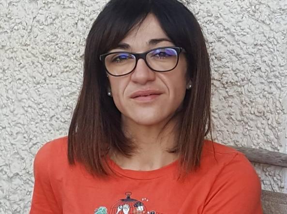 Chiara Pistoi del direttivo Ailip (Associazione italiana lipodistrofie)