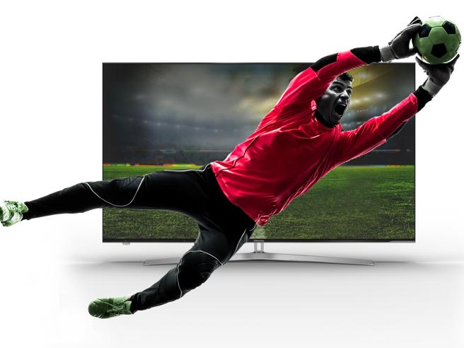 Tv, offerte e nuovi modelli: la vigilia dei Mondiali è il momento migliore per cambiare il televisore