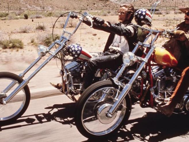 Jeans e Harley Davidson: i miti made in Usa colpiti dai dazi Ue