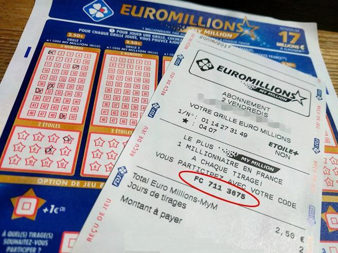 Vince alla lotteria due volte in 18 mesi: 1 probabilità su 16 mila miliardi