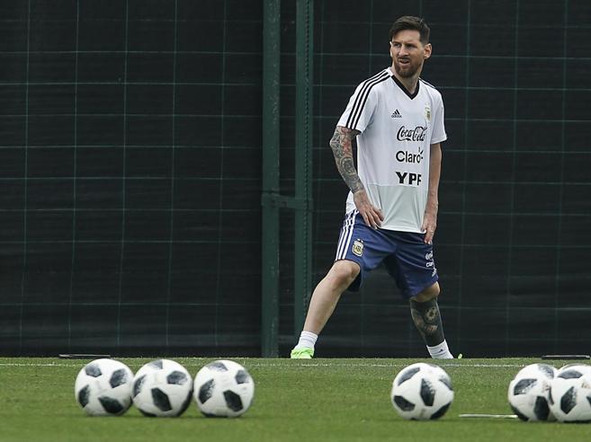 Argentina, salta l'amichevole  a Gerusalemme. Ira di Israele, la Palestina: «Grazie Messi»