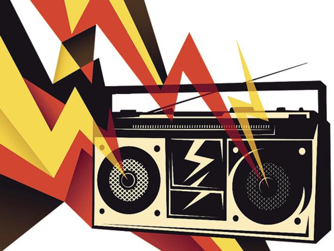 La grande festa di Radio Popolare: oltre 40 anni senza un padrone