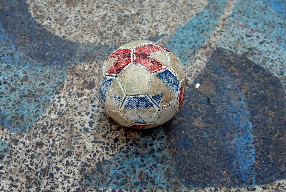 Calcio, ecco come si gioca in giro per le strade di tutto il mondo ...