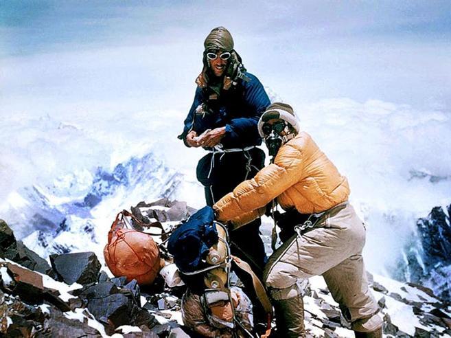 Salire sull'Everest in sole tre  settimane? Ora si può