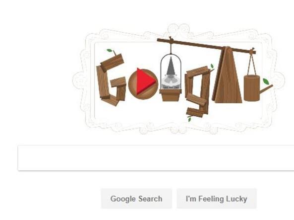 Nani da giardino la storia e il gioco del doodle google for La storia dei nani da giardino