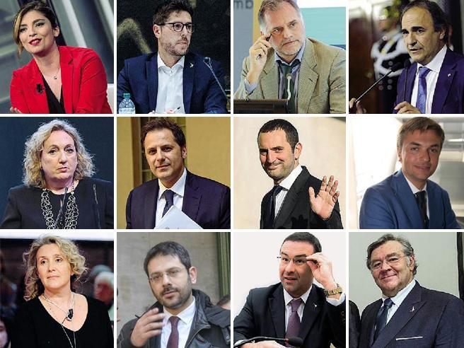 Ecco i 45 viceministri e sottosegretari A Conte i Servizi segretiI nomiFoto