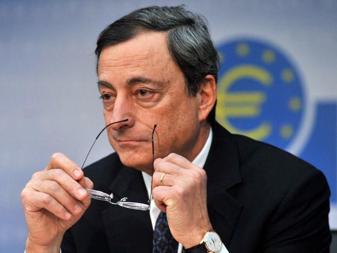 L'annuncio della Bce: dal 2019 stop al quantitative easingLive TvQuantitative easing: cos'è