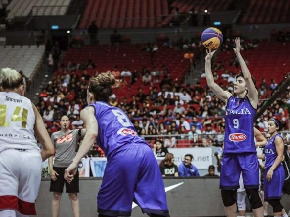 Nazionali italiane di basket 31827f0e2ee4