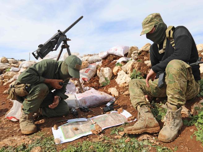 «I curdi hanno liberato decine di miliziani europei dell'Isis»