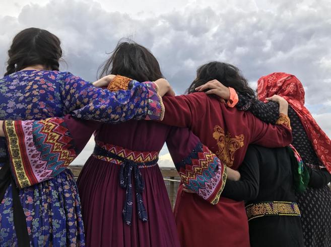«A Kabul saremo libere scrivendo»Così reagiscono alla violenza