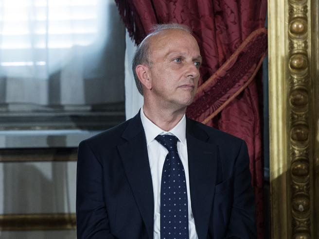 Bussetti,  neo  ministro della Pubblica Istruzione «Noi in g