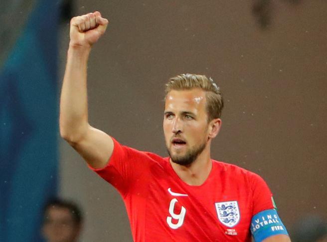 L'uragano Kane spazza via la Tunisia: l'Inghilterra vince